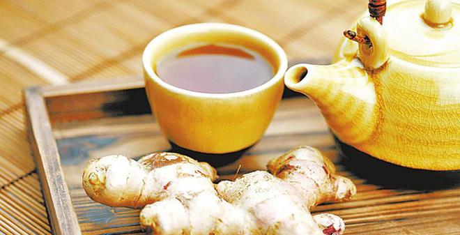 Những thực phẩm mẹ bầu nên ăn vào mùa đông để không lo ốm 2