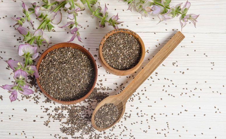 Tìm hiểu hạt é có tác dụng gì cho sức khỏe và làm đẹp?