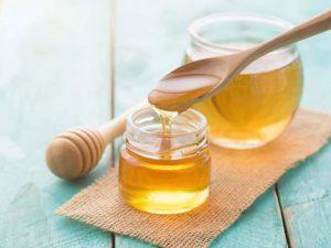 uống mật ong hàng ngày có tốt không