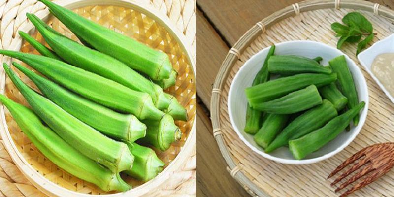 Bạn có biết ăn đậu bắp có tác dụng gì?