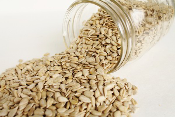 ăn hạt hướng dương có giảm cân
